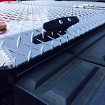Detail View of Prototype DiamondBack SE for RamBox Pickup Truck thumbnail