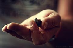 Charas chunk (f/4) Tags: india manali cannabis himachal tosh kullu hashish pradesh charas parvati