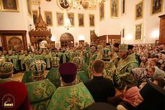 75. The solemn All-Night Vigil / Праздничное вечернее богослужение