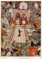 Zonneschijn oct 1929  ill Anton Pieck Reijnaard de Vos (janwillemsen) Tags: 1928 antonpieck magazineillustration zonneschijn