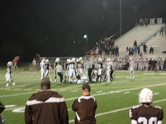 "Mount Carmel vs. St. Rita September 18, 2015 • <a style=""font-size:0.8em;"" href=""http://www.flickr.com/photos/134567481@N04/21547487331/"" target=""_blank"">View on Flickr</a>"