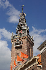 Monnickendam, Holanda (alba1988) Tags: holland vertical rural pueblo holanda otoo tardor monnickendam poble holandatradicional