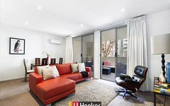 6/29 Forbes Street, Turner ACT