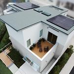 住宅の写真