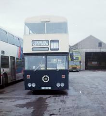 Scanned photos of the week for Monday 19th October 2015. (Dublin Bus - Tony Murray) Tags: dublinbus cie leylandatlantean dublincitytour d376 summerhillgarage 376ik