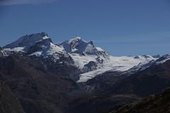 Rimpfischhorn, Strahlhorn and Adlerhorn (Bjrn S...) Tags: schweiz switzerland suisse zermatt svizzera wallis valais strahlhorn rimpfischhorn adlerhorn