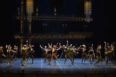 آنا كارينينا I Anna Karenina by Eifman Ballet