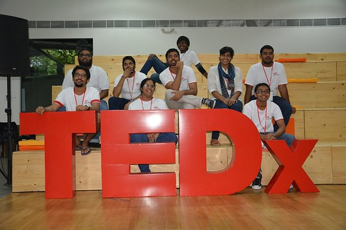 Made in the future | TEDxYouth@Colombo