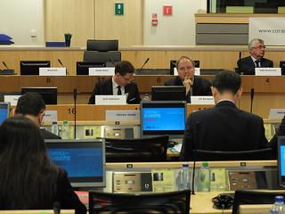 China-Europe Forum: opening speech