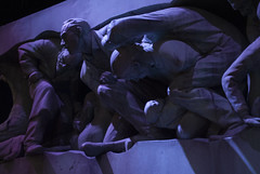 Warner Bros Studios, Harry Potter Tour, Leavesden, United Kingdom (Tiphaine Rolland) Tags: uk greatbritain unitedkingdom harrypotter gb warnerbros muggles royaumeuni warnerbrosstudios grandebretagne leavesden harrypottertour moldus