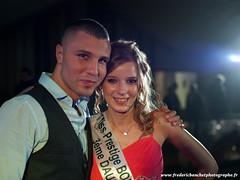 Bilel Latreche et pauline (frdric banchet photographe) Tags: portrait olympus miss fille boxeur