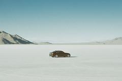 Salt Flats Utah (anthonyharle.com) Tags: mountain mountains car 50mm utah ut nikon salt flats nikkor f18 saltflats 50mmf18 vsco d7000 nikond7000 afsnikkor50mmf18g vscofilm vsco06