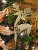 The Endangered Golden Reindeer (Puzzler4879) Tags: christmas decorations reindeer powershot christmasdecorations pointandshoot canonpowershot canonaseries christmastreedecorations canonphotography canonpointandshoot a580 canona580 christmascloseups canonpowershota580 powershota580 christmastreecloseups