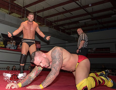 Warriors Of Wrestling-124 (bkrieger02) Tags: nyc ny wrestling si squaredcircle statenisland sportsphotography prowrestling indywrestling 8thanniversary professionalwrestling indiewrestling funstationusa warriorsofwrestling wowwrestling sportsentertainmentphotography sportsentertrainment