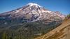 Scale (writing with light 2422 (Not Pro)) Tags: mountain scale landscape volcano hiking mountrainier mountrainiernationalpark hikingtrail stratovolcano pinnaclepeak littletahoma nisquallyglacier sigma1020mmlens plummerpeak sonya77 richborder