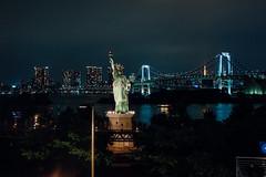 _MG_6815 (WayChen_C) Tags: night tokyo  odaiba