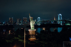 _MG_6815 (WayChen_C) Tags: night tokyo 東京 odaiba お台場 台場 おだいば 御台場