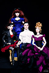 Dracula and his brides (frau_angerstein) Tags: lucy dracula fr contessa