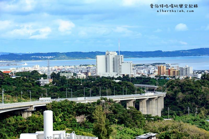 沖繩自駕自由行.永旺夢樂城