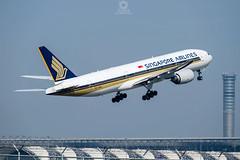 Boeing777-212(ER) | 9V-SRL | Singapore Airlines (Max Alpha X-ray) Tags: singapore boeing sq sia bkk singaporeairlines svb boeing777 b777 b772 suvarnabhumiairport vtbs suvarnbhumi boeing777200er singapore777 b777200er