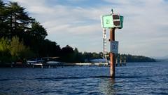 DSC01819 (cameronalvarado) Tags: university stadium lake lakeunion boating union seattle washington uw bridge bridges