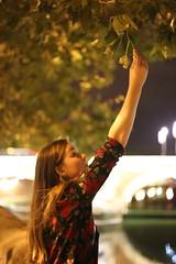 Marion fleur fatale (Filip Runes Photography) Tags: portrait la garonne toulouse villerose france lumiere pont neuf