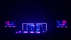 Live performance// the 1975 at The Forum (makaylarichardson) Tags: performance live photo contrast theforum concert the1975