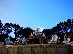 Mt. Olympus.  #schonbrunn #schonbrunnpalace #vienna #europe #austria #travelling #interrail #skyporn #colour #life #architecture #statue #art #experince #new #explore #adventure #photography #photographer #gods #colourpop #life (zacharythomas2) Tags: schonbrunn schonbrunnpalace vienna europe austria travelling interrail skyporn colour life architecture statue art experince new explore adventure photography photographer gods colourpop