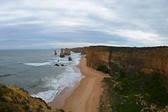 12 apostles (Victoria Lpez Q) Tags: great ocean road australia 12 apostles