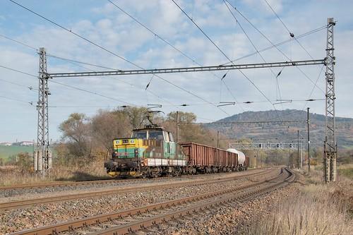 111 009 ČDC České Zlatníky