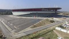 Eskiehir Atatrk Stadyumu (l3o_) Tags: eskiehir atatrk stadyumu eskiehirspor world stadium