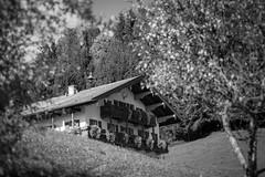 Mountain Farm, Ruhpolding, Bayern, Germany (RalfK61) Tags: herbstferien ruhpolding lenstagger oktober 2016 herbst bayern 10