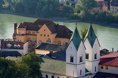 Passau (jjcordier) Tags: passau allemagne ville bavire