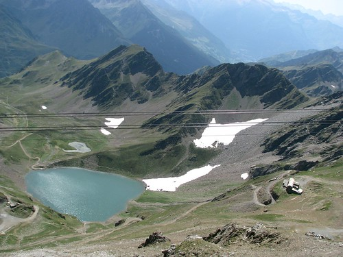 Panorama depuis le Pic du Midi de Bigorre
