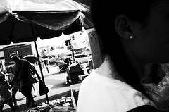 no.964 (lee jin woo (Republic of Korea)) Tags: snap photographer street blackandwhite ricoh mono bw shadow subway self hand gr korea snapshot streetphotograph photography monochrome