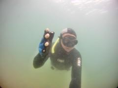 GOPR5908 (ambrogi_taubate) Tags: naturezaselvagem marinha mergulhando ubatuba sp brasil naturezamarinha fantstica apneia 10m setembro primavera 2016