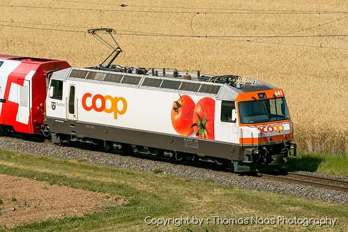 641 : Coop