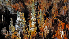 AVEN ARMAND (CLAUDE ROUGERIE) Tags: gorges tarn grottes aven armand claude rougerie