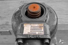 Lock Rotor (4) (andrewb_photography) Tags: monocrome blackandwhite lock
