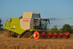 Claas Lexion 670 Combine Harvester cutting Winter Barley (Shane Casey CK25) Tags: claas lexion 670 combine harvester cutting winter barley green killavullen grain harvest grain2016 grain16 harvest2016 harvest16 corn2016 corn crop tillage crops cereal cereals golden straw dust chaff county cork ireland irish farm farmer farming agri agriculture contractor field ground soil earth work working horse power horsepower hp pull pulling cut knife blade blades machine machinery collect collecting mhdrescher cosechadora moissonneusebatteuse kombajny zboowe kombajn maaidorser mietitrebbia nikon d7100