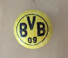 Bundesliga Adventskalender - Ravensburger (.Francine) Tags: puzzle puzzleball fusball bundesliga