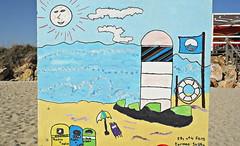 Ilha da Culatra 2016 - A Praia do Farol 02 (Markus Lüske) Tags: portugal algarve olhao olhão ria riaformosa culatra ilhadaculatra insel ilha island isla farol praia plaza plage strand lueske lüske luske