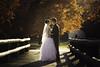 Forever (Phillip Haumesser Photography) Tags: philliphaumesser autumn bride dress groom kiss love wedding weddingday weddingdress