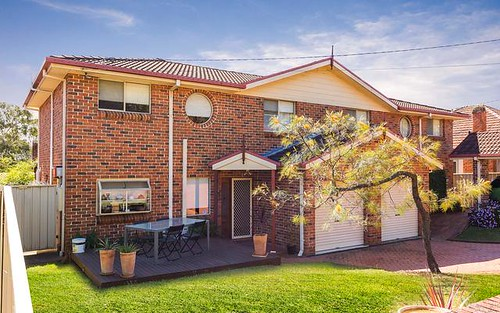 3a Bass Avenue, East Hills NSW 2213