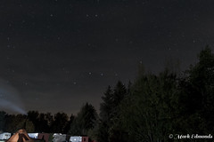 Bellingham Stars (Mark Snaps Pics) Tags: astrophotography astronomy nastro stargazing stars night sky camping caravanning club bellingham canon 70d tokina 1118mm single shot