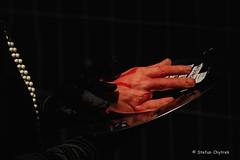 "Kulturwochen 2016 ""Frankfurter Botschaft"" 26 (stefan.chytrek) Tags: offenekulturwochen frankfurterbotschaft antagontheateraktion antagon protagonev fechenheim festival theater performance frankfurtammain frankfurt"