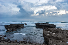 Coastline with rocks and stones. Bali. Indonesia. (Drablenkov) Tags: landscape seascape summer vacation background bali beach blue cliff clouds coast coastline holiday indonesia nature ocean rock rocks sea seashore sky stone tide tourism travel water waterside
