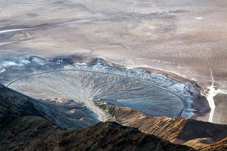 Badwater Above