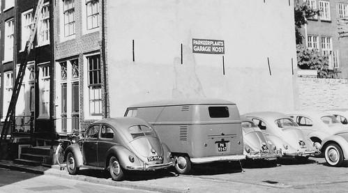 "PN-92-67 Volkswagen Transporter bestelwagen 1956 • <a style=""font-size:0.8em;"" href=""http://www.flickr.com/photos/33170035@N02/30748900721/"" target=""_blank"">View on Flickr</a>"