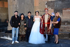 EDO_1746 (RickyOcean) Tags: wedding zvartnots echmiadzin armenia vagharshapat shush shushanik rickyocean